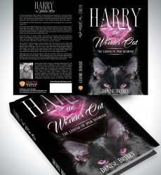 Harry, the Wonder Cat